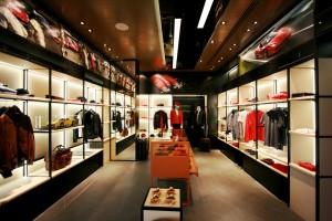 Ferrari Store of Maranello_Lifestyle Area 02